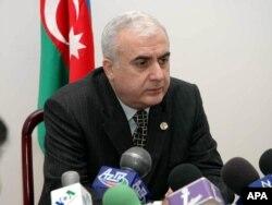 İsmət Abbasov