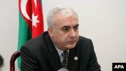 Министр сельского хозяйства Азербайджана Исмет Аббасов