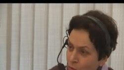 Saturday Talk Show With Anna Israelian Part 2