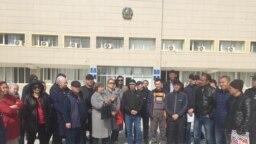 Что предшествовало уходу Назарбаева