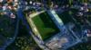 """Стадион """"Витоша"""" - Бистрица."""