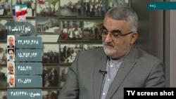 Televiziunea iraniană îl felicită pe președintele Hassan Rohani, 20 mai 2017