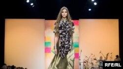 Организатор мероприятия модельер Мрамза Марыхуба надеется, что фестиваль станет традиционным