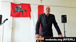 Віктар Шалкевіч