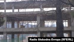 Болница Охрид