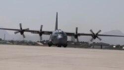 پس از خروج امریکا و ناتو آیا نیروهای هوایی افغانستان دوام خواهد آورد؟