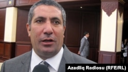 Siyavuş Novruzov, Bakı, 21 dekabr 2010