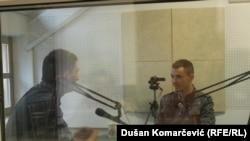 Stevan Filipović i Miloš Teodorović
