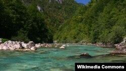 Rijeka Tara, arhivska fotografija