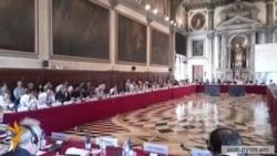 Վենետիկի հանձնաժողովը քննադատում է երկրորդ փուլով պարտադիր մեծամասնության ստանալու դրույթը
