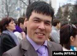 Фәрит Корманов
