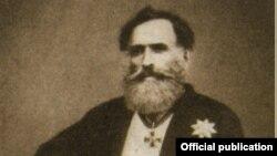 Mirzə Kazımbəy (1802-1870)