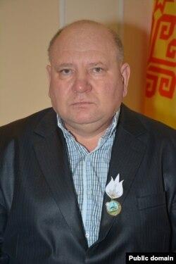 Гаделҗан Шәрәфетдинов