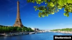 Paris - foto arkivi