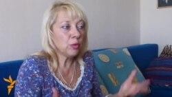 Ірына Фрэнкель распавядае, як вылекавала рак ў сябе і сына