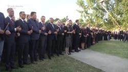Dan sećanja na žrtve 'Oluje'