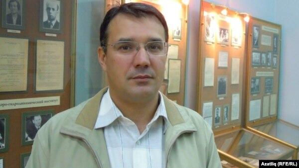 Альфред Мөхәммәтрәхимов