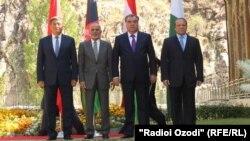 Owgan prezidenti Aşraf Gani gatnaşyjy döwletleriň maslahatynda Türkmenistany CASA-1000 proýeketine goşulmaga çagyrdy.