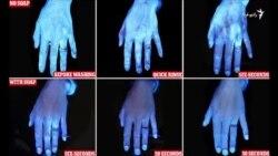چطور با شستن دستها از ابتلا به کرونا پیشگیری کنیم؟