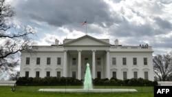 Белы Дом.