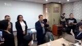 Суваналиев: Политические силы должны прийти к единому мнению