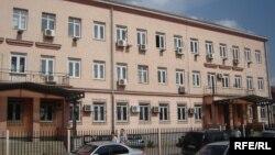 Gjykata e Qarkut në Prishtinë
