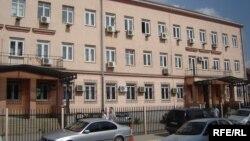 Gjykata e Qarkut, Prishtinë