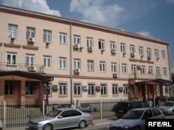 Okružni sud u Prištini