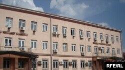Gjykata në Prishtinë