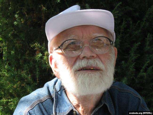 Мікола Аўрамчык