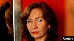 Наталья Эстемирова