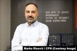 """""""Efekti globalnog zagrevanja su malo vidljiviji u jugoistočnoj Evropi, gde spada i Zapadni Balkan, u odnosu na globalni prosek"""", tvrdi Đurđević."""