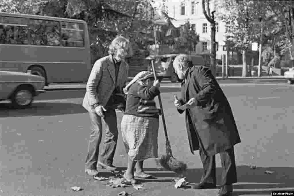 Юрий Мечитов, 1979