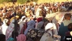 نیروهای وفادار به اتحادیه محاکم اسلامی که با ترک شهر موگادیشو باعث سقوط آن شدند.
