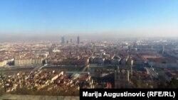 Pogled na Lyon, foto: Marija Augustinović