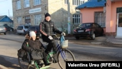 Oameni și locuri la Basarabeasca