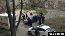 Журналіста Олеся Бузину вбили 16 квітня 2015 року в Києві