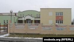 Дзіцячы садок у Гудзевічах — гонар вёскі
