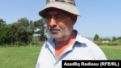 Namiq Mirzəyev
