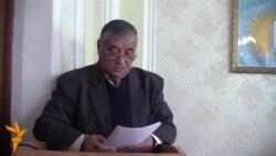 Нишасти адибону мунаққидони тоҷик дар Душанбе
