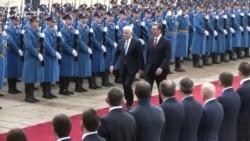 Crnogorski premijer u Beogradu