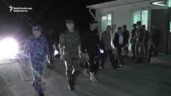 Uzbekistan Releases Kyrgyz Captives Following Border Dispute