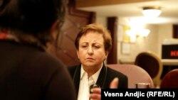 Širin Ebadi