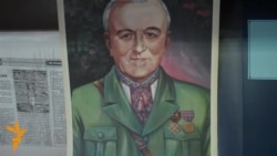 100 років від народження командира УПА Василя Кука