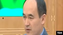Begmyrat Muhamedow