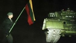 """Время Свободы: """"Горбачев долго колебался"""""""