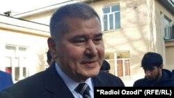Рахматилло Зойиров