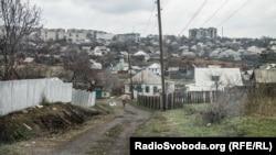 Місто Попасна, Луганська область, фото архівне