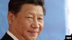 Predsednik Kine Si Đinping