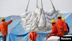 اقتصاد چین در سالهای اخیر نسبت به گذشته روی صادرات بیشتر اتکا نمیکند.